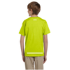 Emotional Support Child Boy's Reflective T-Shirt