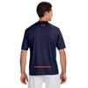 Digital Men's Cooling Performance Reflective Shirt