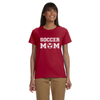 Soccer Mom Women's Reflective T-Shirt