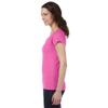 Sugar Skull Women's Reflective T-Shirt