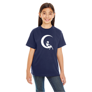 Girl's Fairy Tale Reflective T-Shirt