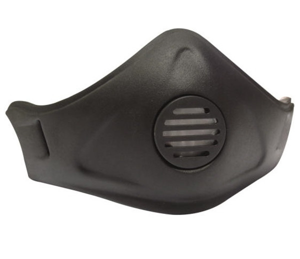 Osbe Gpa Aircraft Tornado Mask Protector Wind Guard One Size Fits All