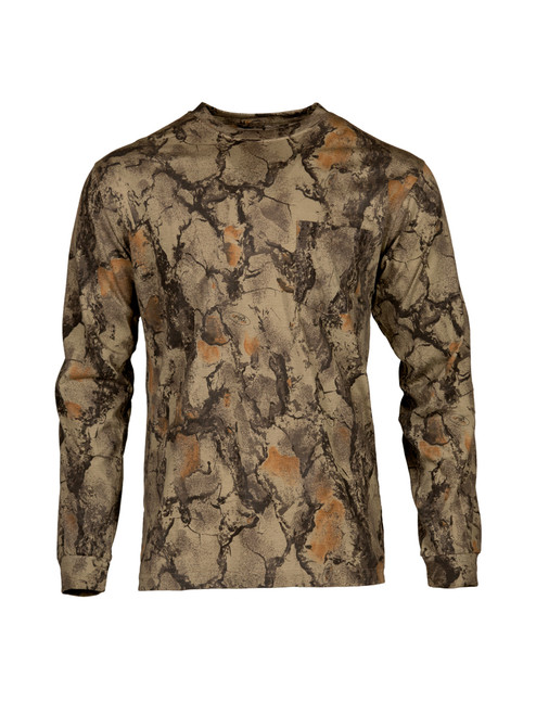 d193fce5983a0 Tops and T-Shirts - Custom Camo Clothing - Natural Gear