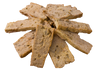 Cinnamon Pecan Biscotti