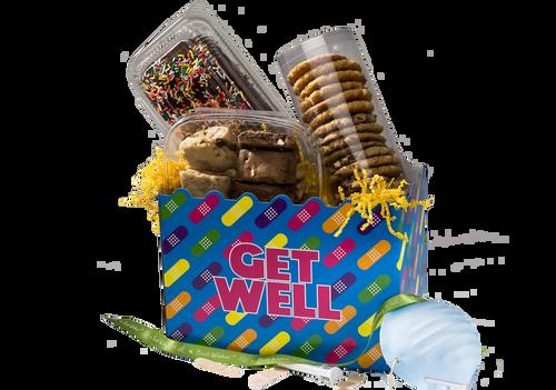 Get Well! Medley