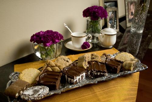 Brownie & Cookie Sampler