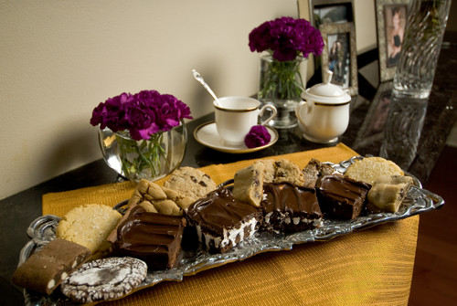 Brownie & Cookie Sampler