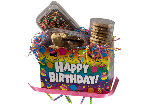 Happy Birthday! Medley