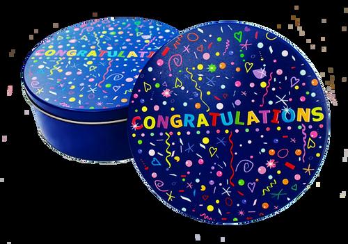 Congratulations Cookie Sampler