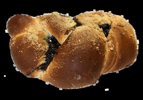 Chocolate Challah Bread