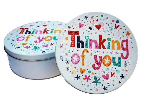 Thinking of You Cookie Sampler