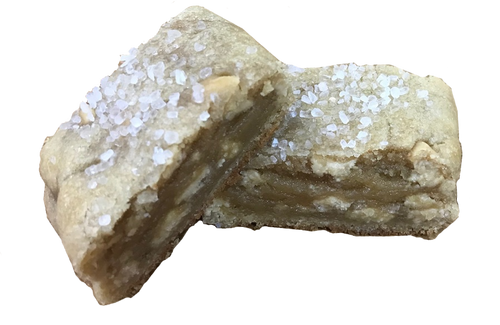 Salted Caramel Chipstick