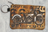 Route 66  Keychain  Wallet
