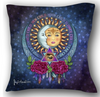 """""""THE  SUN, MOON, AND STARS""""  PILLOW"""