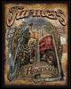 FARMERS, THE BACKBONE OF AMERICA---METAL SIGN