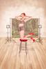 Lights, Camera, Action With Jennifer Poster