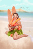 Pin-Up In Paradise with Bliven-Marie