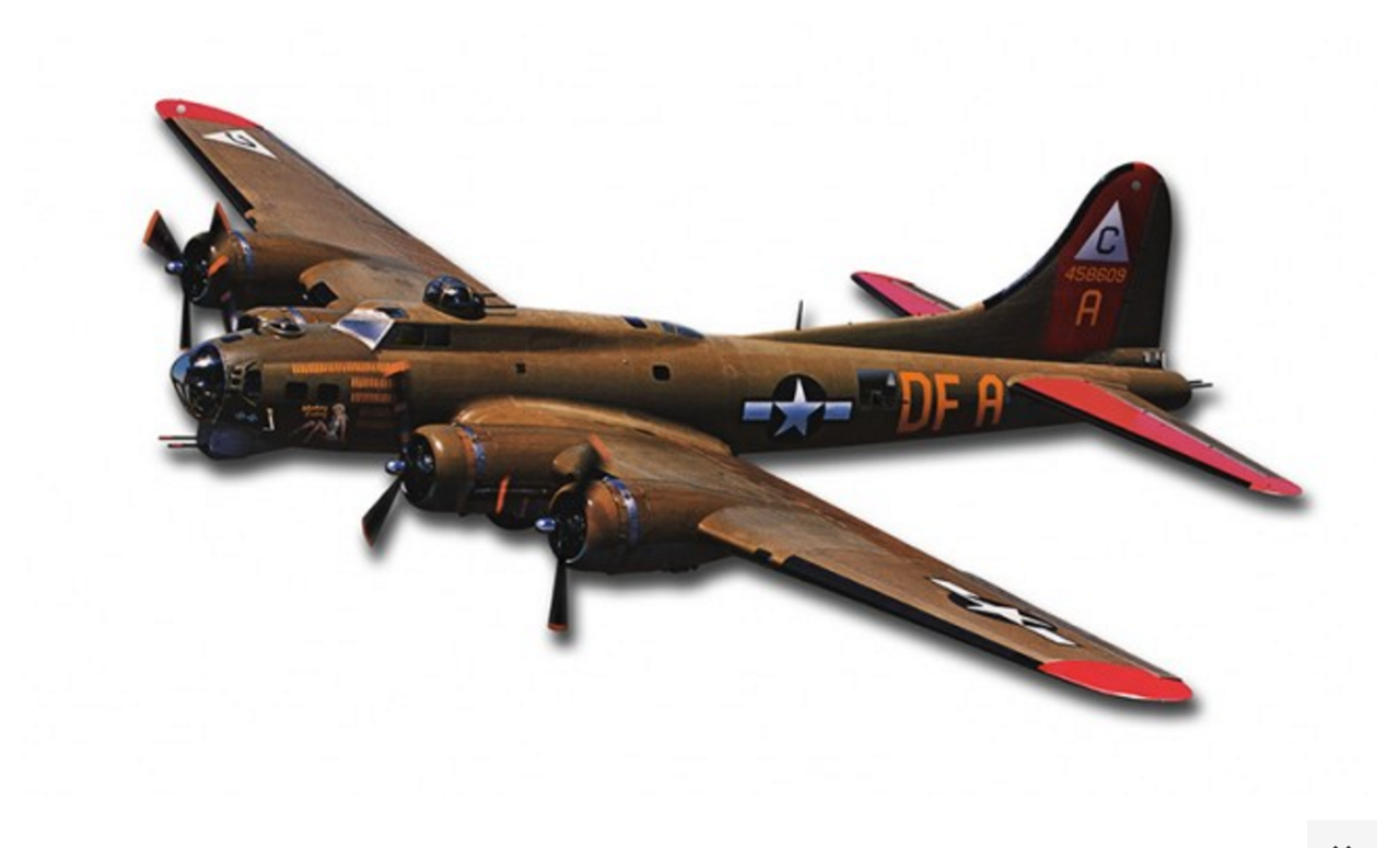 a06f2138bc7 B-17 Flying Fortress