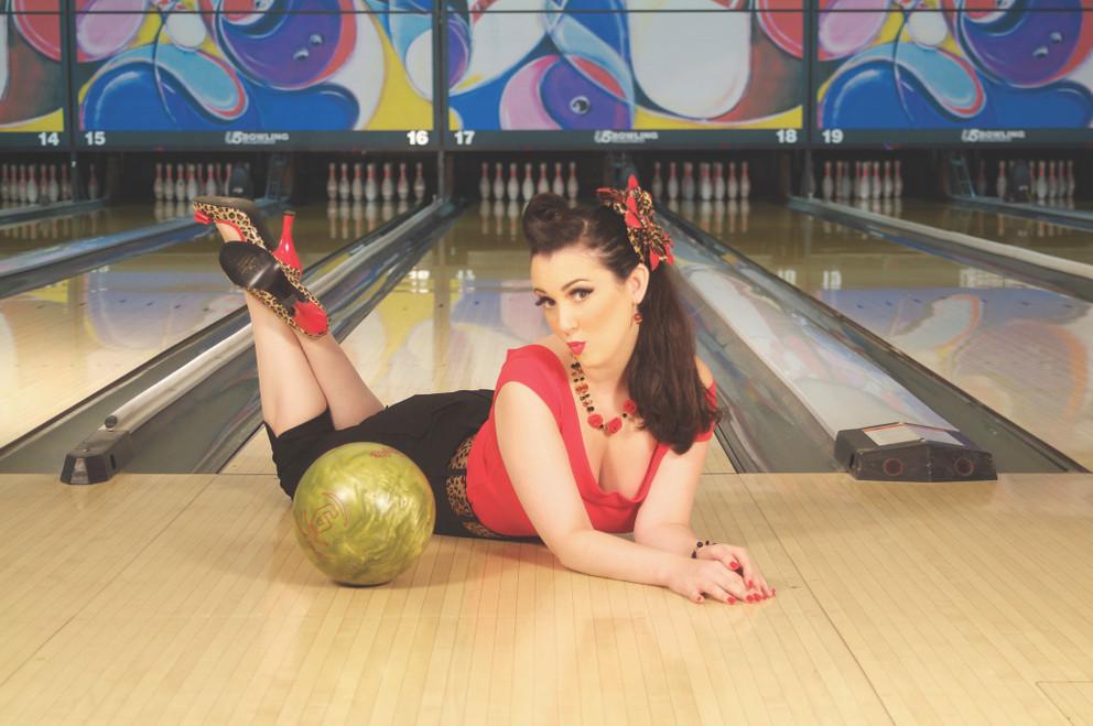 Bowling A Strike!