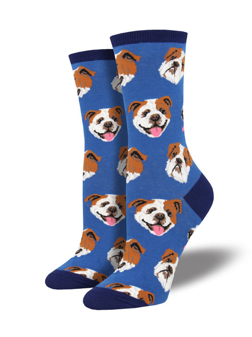 Incredibull Women's Socks