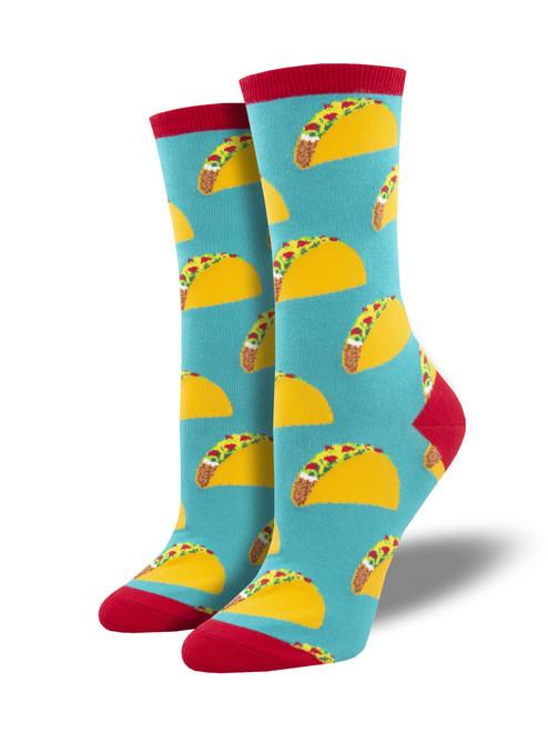 Tacos Women's Socks