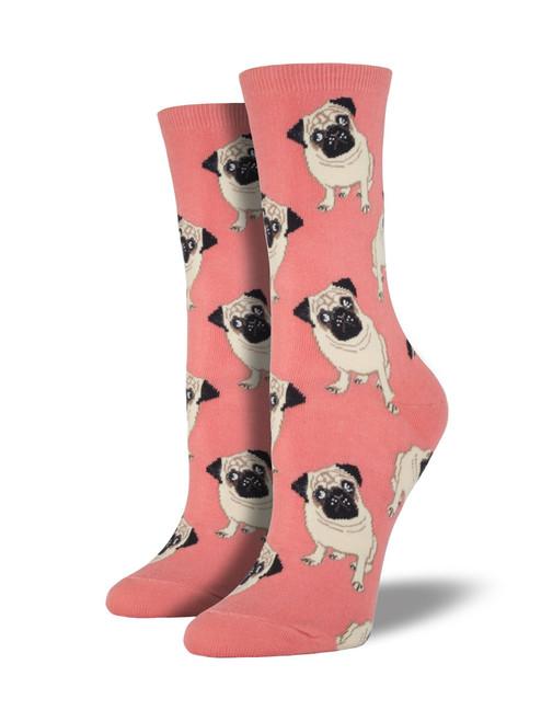 Pugs Women's Socks