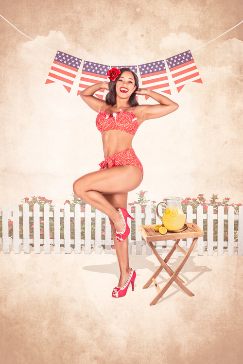 Lemonade With Chloe Poster