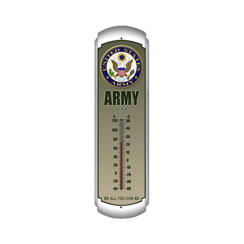 """""""ARMY THERMOMETER"""""""