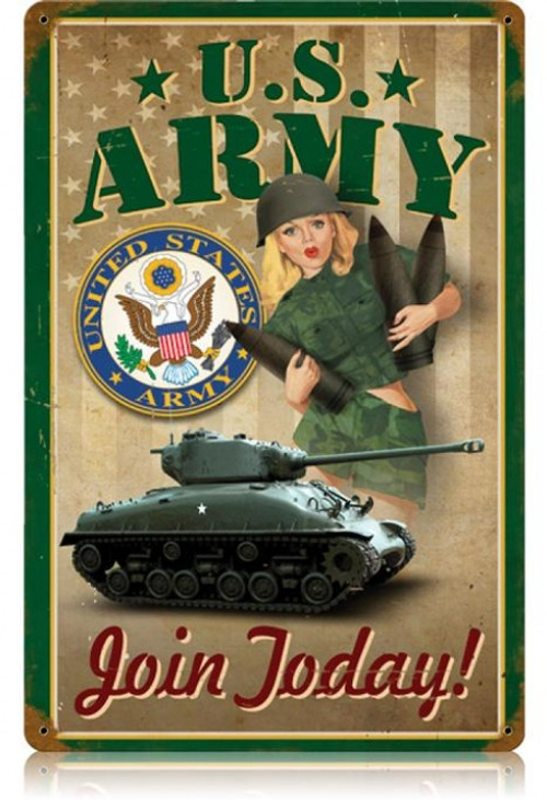 US Army Join Today