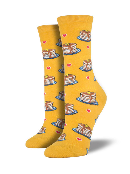 Pancakes Women's Socks