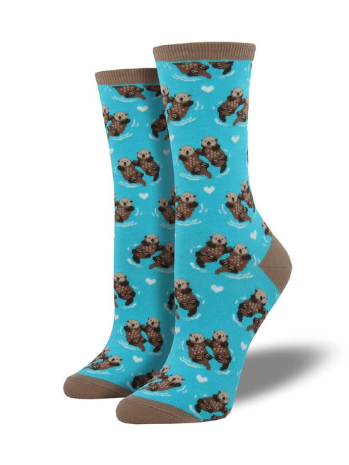 Significant Otter Women's Socks