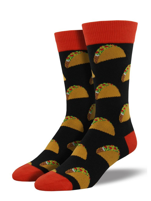 Men's Taco Socks
