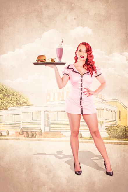 Shake It Up With Brittinay Poster
