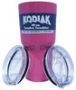 CLEARANCE - 30oz Kodiak Tundra Tumbler w/ 2 Lids - Powder Coated Stainless - FREE SHIPPING!