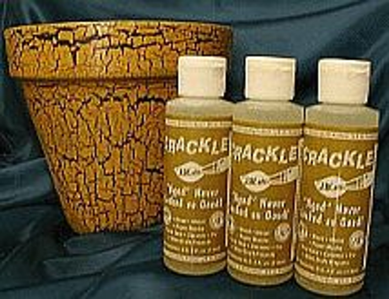 J.W. etc.'s Crackle