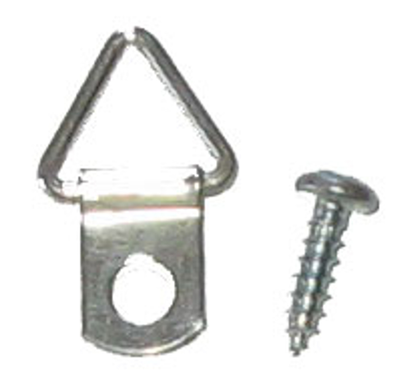Triangle Hanger with screw