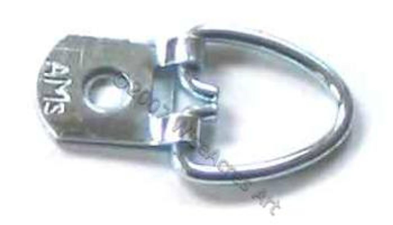 Extra Heavy Duty 1 Hole D Ring