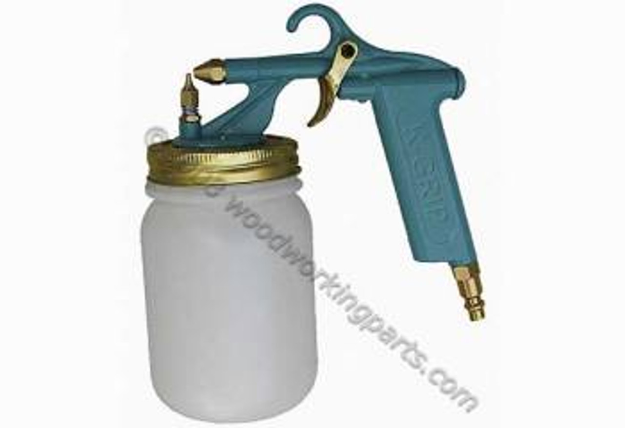 K-GRIP Siphon Paint Sprayer