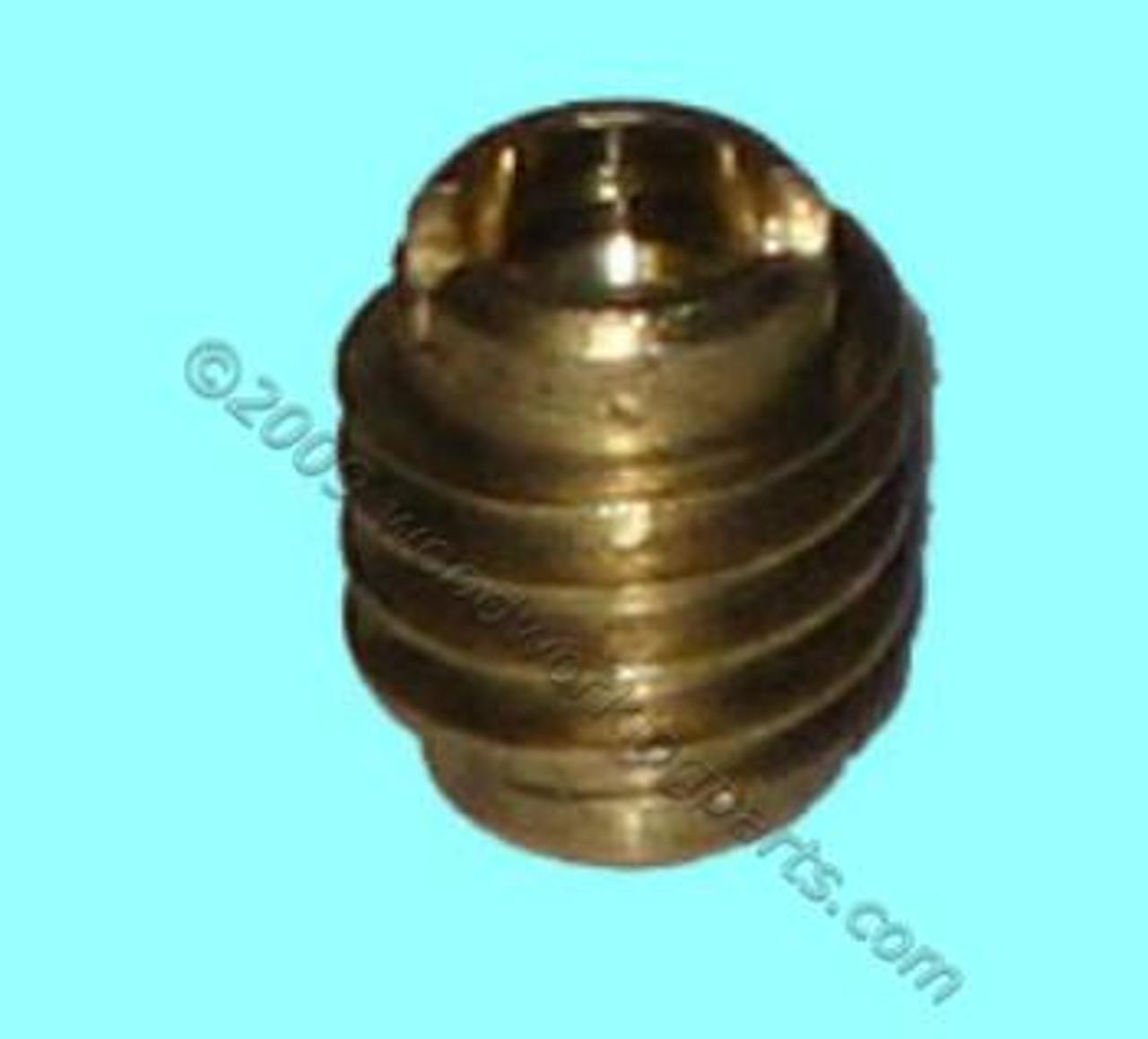 5 MM Metric Brass Threaded Insert