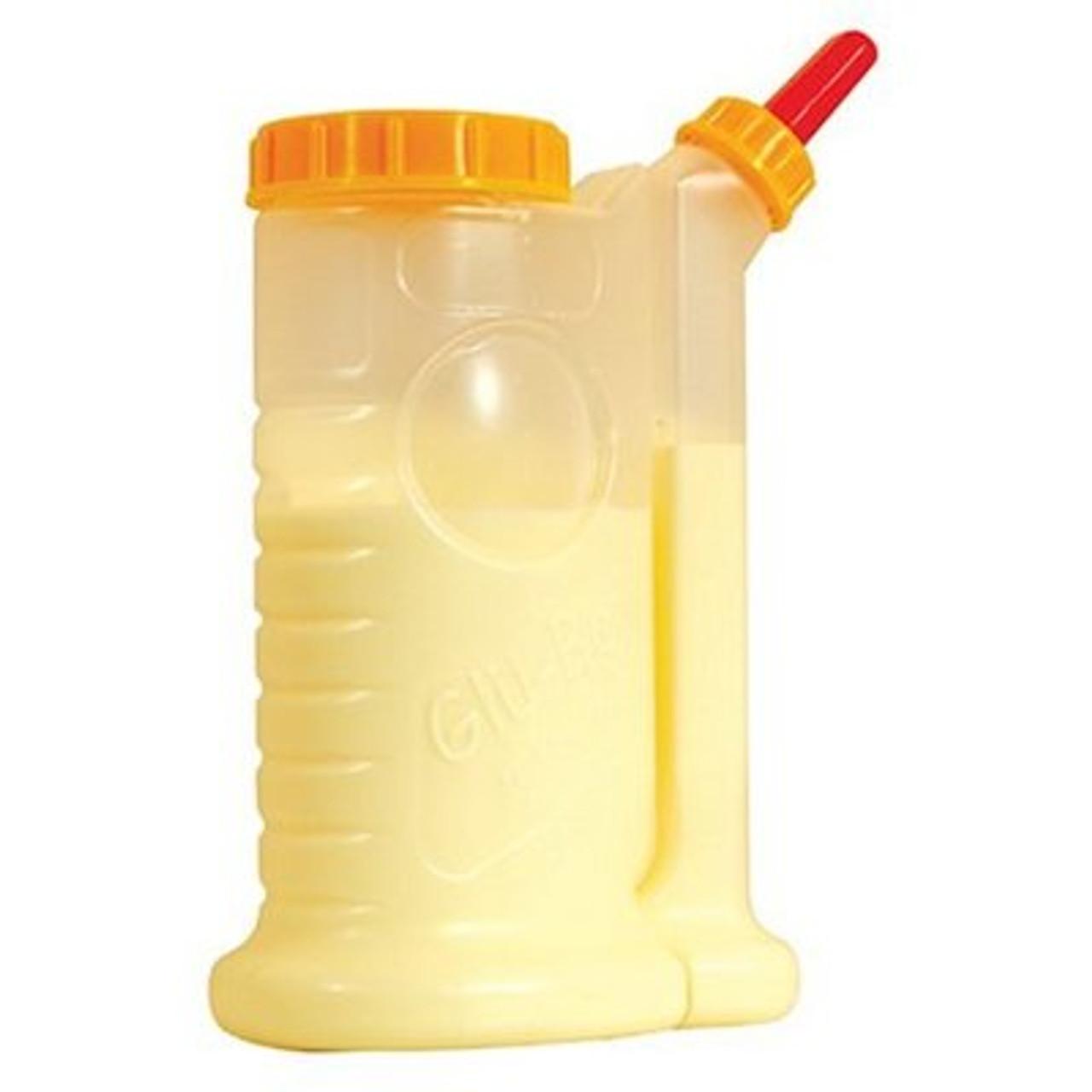 Glue-Bot Dripless Glue Bottle 16 oz