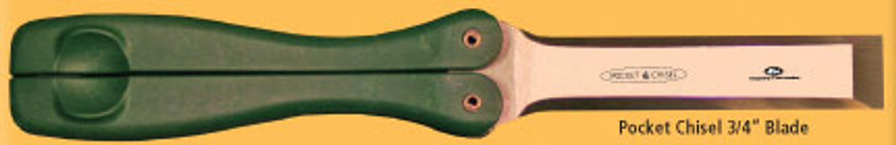 FastCap Folding Pocket Chisel image 2