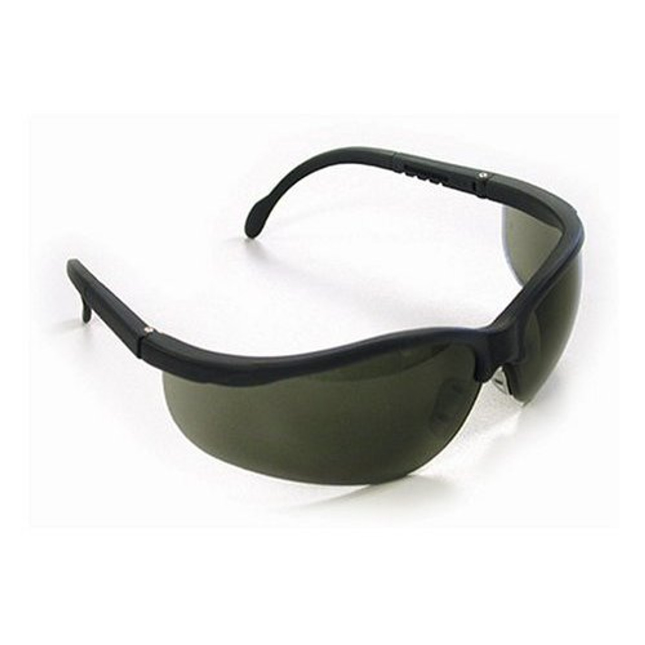FastCap Clear Anti Fog Safety Glasses Tinted