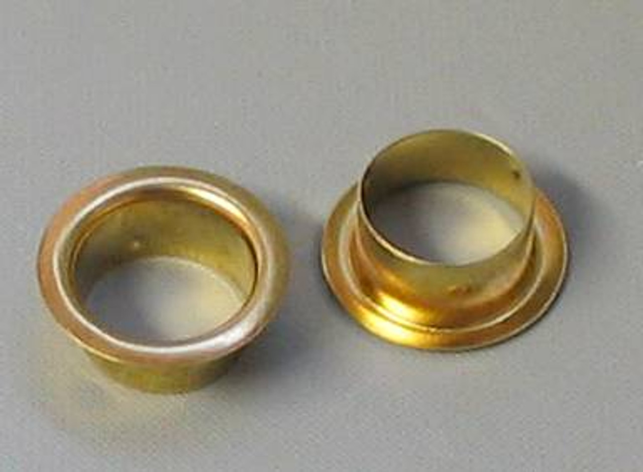 Brass Candle Cups