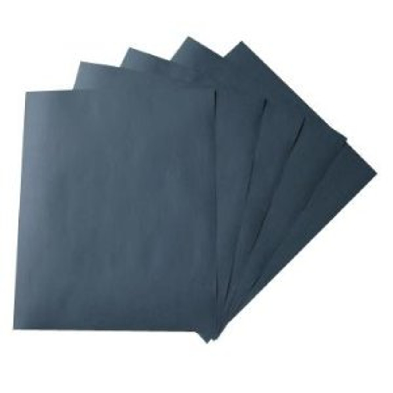 Wet Dry Half Sheet Sandpaper