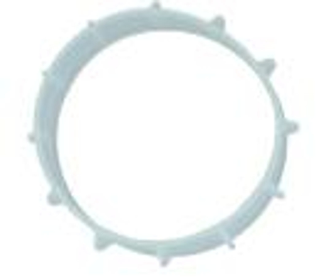 Clock Fit Up rubber gasket