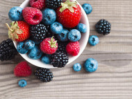 ​The Many Reason To Eat Berries
