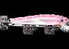 """DJM672 DP """"JR"""" T-Stick MF Ghost Pink UV"""