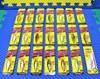 Berkley Flicker Shad Dives 9'-11' Size 5 FFSH5M Series CHOOSE YOUR COLOR!