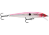 HJ10 Glass Pink Clown