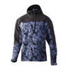 HUK Grand Banks Jacket Camo H4000049-037 Current Erie CHOOSE YOUR SIZE!